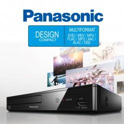 Panasonic DMP-BD84EG-K...