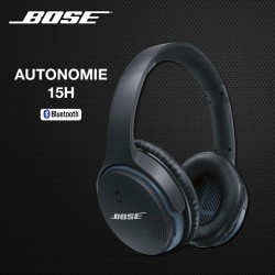 BOSE CASQUE SOUNDLINK AROUND