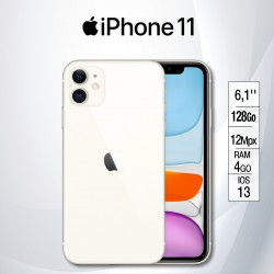 Apple Smartphone iPhone 11