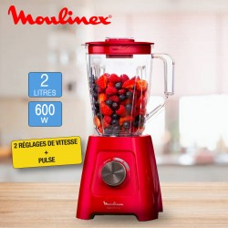 Moulinex Blender/Mixeur -...