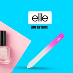 ELITE 1113615 LIME EN VERRE