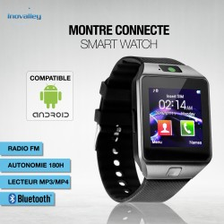 Inovalley smartwatch Montre...