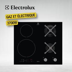 ELECTROLUX - Plaque mixte...