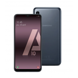 SAMSUNG A105 A10 HP 32GB BLACK