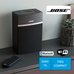 BOSE 731396-2100 SOUNDTOUCH...