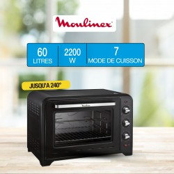 MOULINEX OX4958 FOUR OPTIMO...