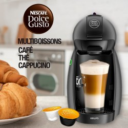 KRUPS  DOLCE GUSTO PICCOLO...