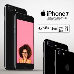 iPhone 7 reconditionné...