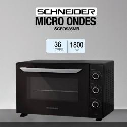 Micro-ondes SCHNEIDER...