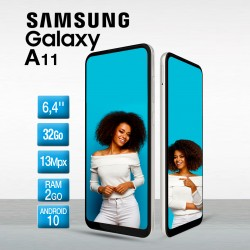 Smartphone GALAXY A11 SAMSUNG