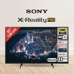 """Téléviseur 55"""" (139cm) SONY..."""
