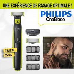 Philips Tondeuse barbe One...