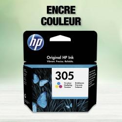 HP 305 Cartouche d'Encre...
