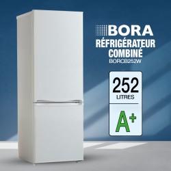 BORA REFRIGERATEUR COMBINE...