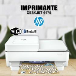 HP DESKJET 6475 IMPRIMANTE...