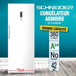 Schneider  Congélateur...