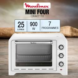 Mini four / Four posable...