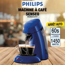 Senseo HD6554/81 Machine à...