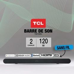 Barre de son TCL TS6100