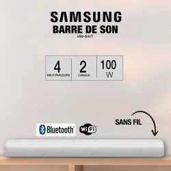 Barre de son Samsung HW-S41T