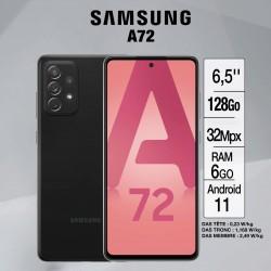 Smartphone Samsung A72 128 Go