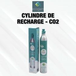 Cylindre de recharge Home bar