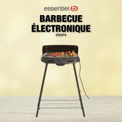 Barbecue électrique...