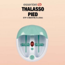 Thalasso pieds Essentielb...