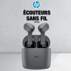 Écouteurs sans fil HP G2
