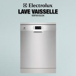 lave-vaisselle ELECTROLUX...