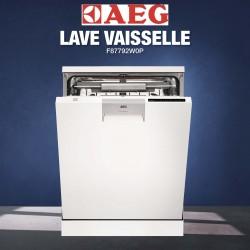 Lave-vaisselle AEG F87792W0P