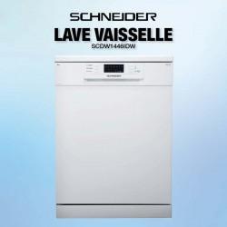 Lave-vaisselle SCHNEIDER...