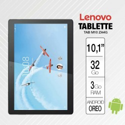 Tablette Android Lenovo TAB...