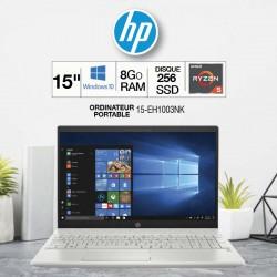 HP 15-EH1003NK PC PORTABLE