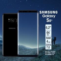 Smartphone Samsung Galaxy S8+