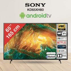 """Téléviseur 65"""" (165cm) SONY..."""
