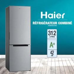 HAIER RÉFRIGÉRATEUR COMBINÉ...