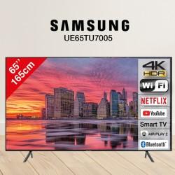 TV SAMSUNG UE65TU7005 65''...
