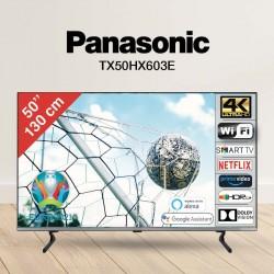 "TV PANASONIC TX50HX603E 50""..."