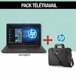 PACK - HP 14sfq0070 +...