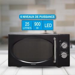 Essentielb Micro ondes EM 253n