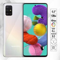 Samsung A51 - Smartphone
