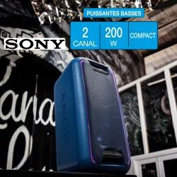 Sony  Enceinte...