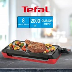 TEFAL Plancha CB660501...