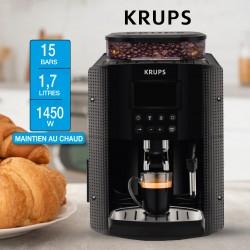 Krups Espresso Full Auto...