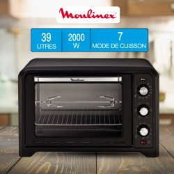 MOULINEX Four posable...
